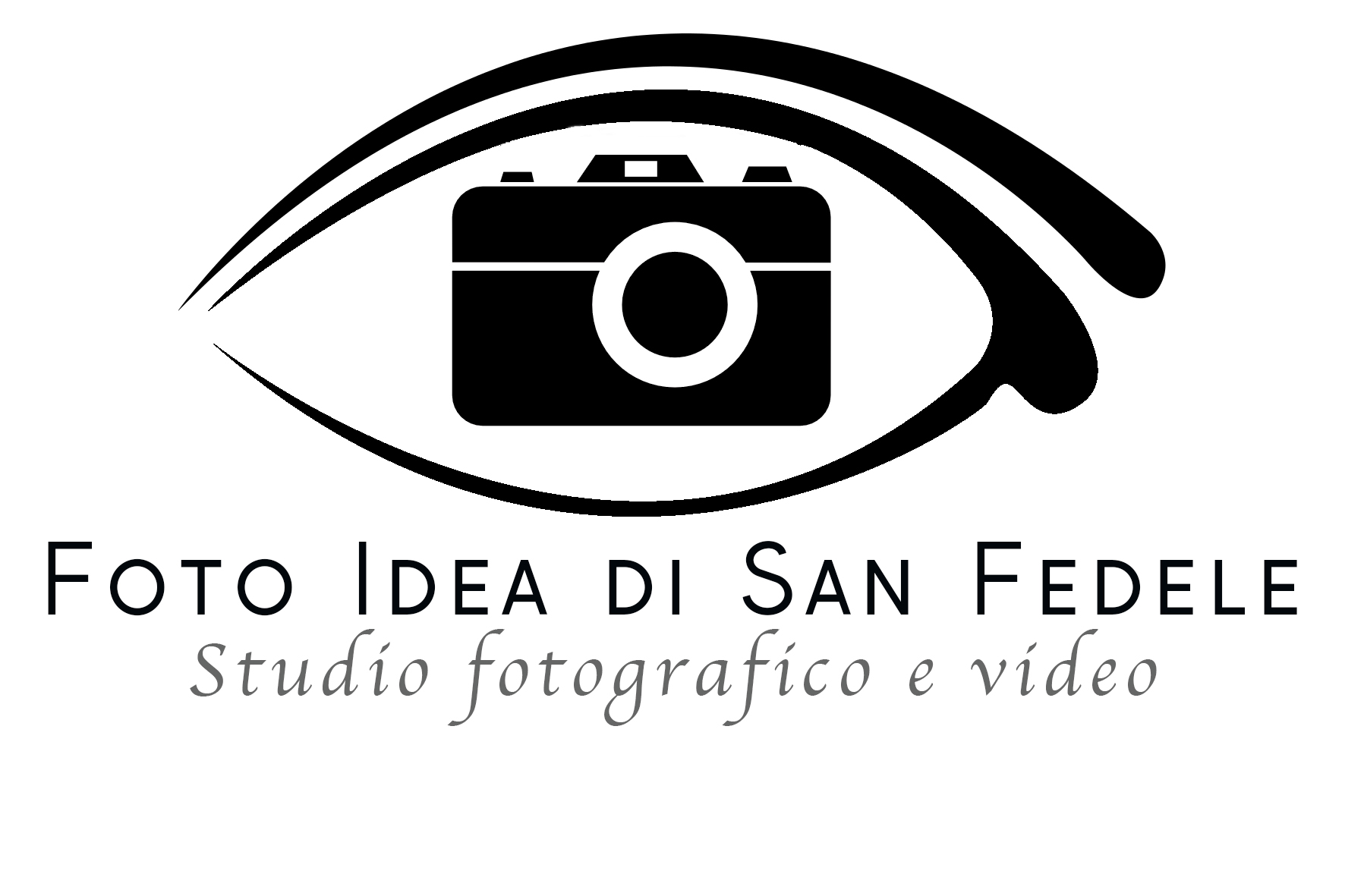 logo studio foto video